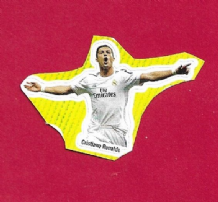 Real Madrid Cristiano Ronaldo Portugal S1